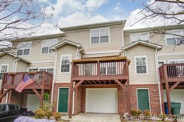 181 Forest Ridge Road, Mooresville, NC 28117 (#3483534) :: Washburn Real Estate