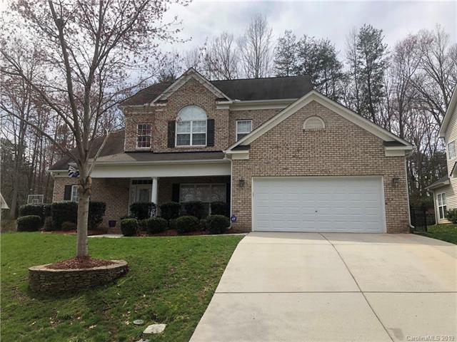 7249 Sedgebrook Drive, Stanley, NC 28164 (#3483554) :: Cloninger Properties