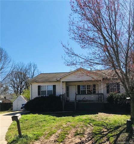 129 Thayer Court, Mooresville, NC 28115 (#3483563) :: Cloninger Properties