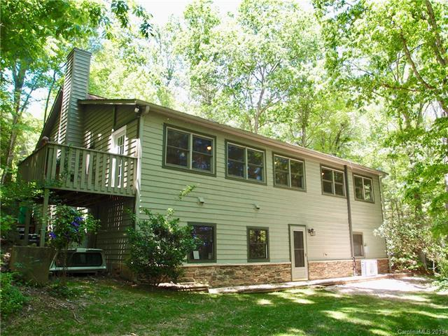 361 Pisgah Forest Drive, Pisgah Forest, NC 28768 (#3483573) :: MECA Realty, LLC