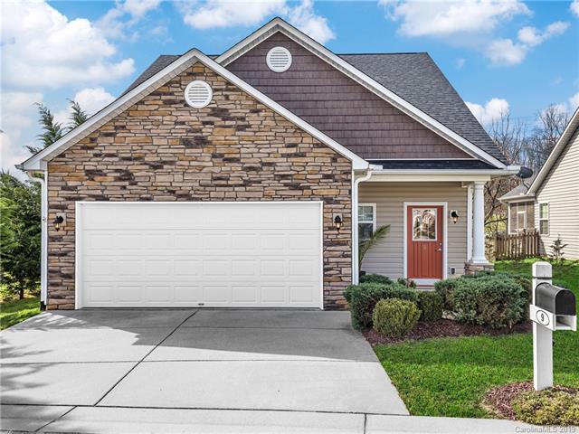 9 Manderley Way #65, Arden, NC 28704 (#3483577) :: Puffer Properties