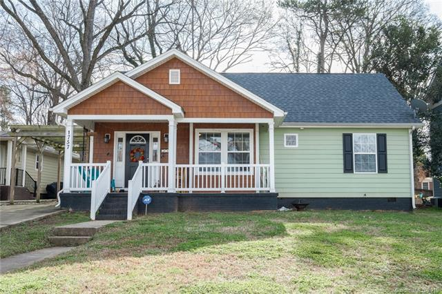 1757 Dunkirk Drive, Charlotte, NC 28203 (#3483610) :: Exit Mountain Realty