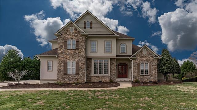3220 Millstone Creek Road, Lancaster, SC 29720 (#3483682) :: LePage Johnson Realty Group, LLC