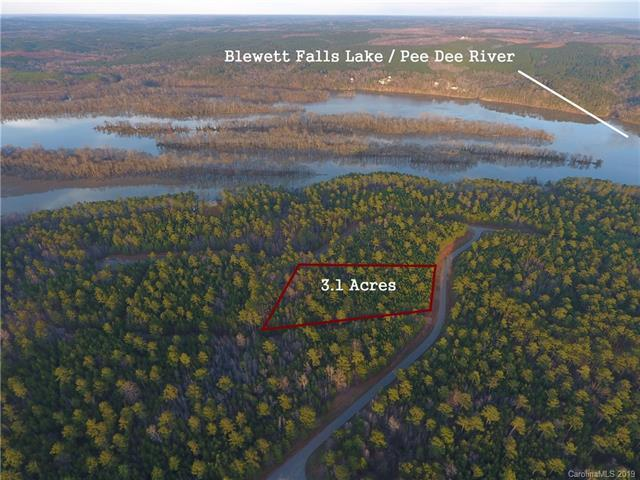 Lot 79 Crossing Court Lot 79, Lilesville, NC 28091 (#3483716) :: Stephen Cooley Real Estate Group