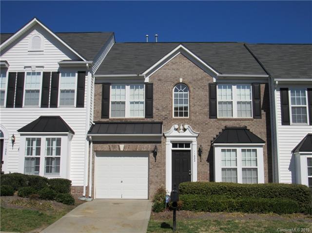 11632 Eastwind Drive, Charlotte, NC 28273 (#3483766) :: Washburn Real Estate