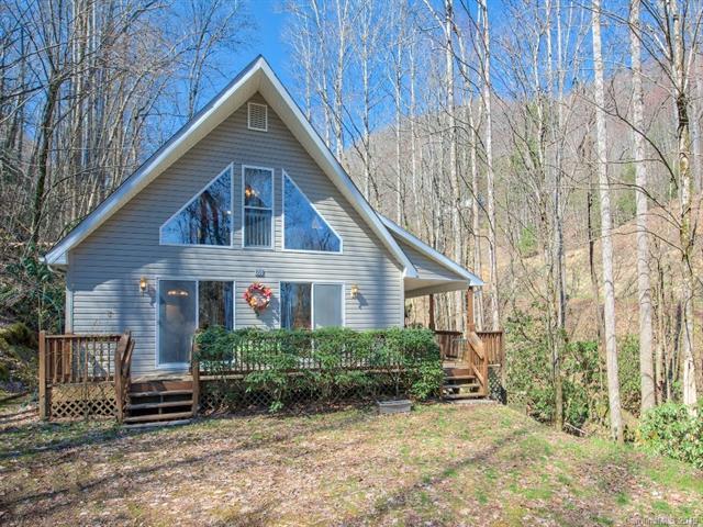 60 Ola Bea Drive, Waynesville, NC 28785 (#3483781) :: Carolina Real Estate Experts