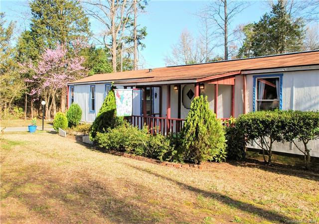 8004 Old Waxhaw Monroe Road, Waxhaw, NC 28173 (#3483785) :: LePage Johnson Realty Group, LLC