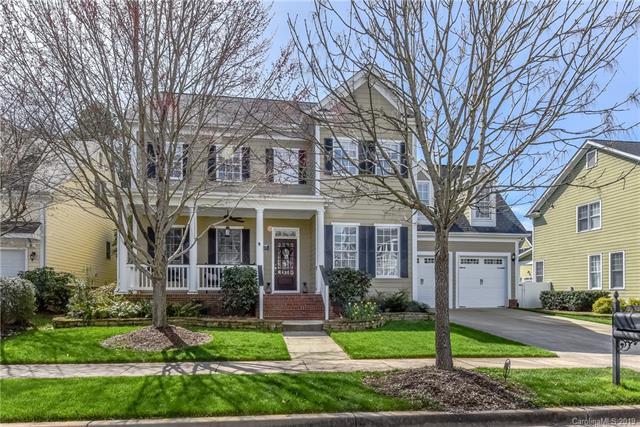 173 Mills Lane, Fort Mill, SC 29708 (#3483789) :: Stephen Cooley Real Estate Group