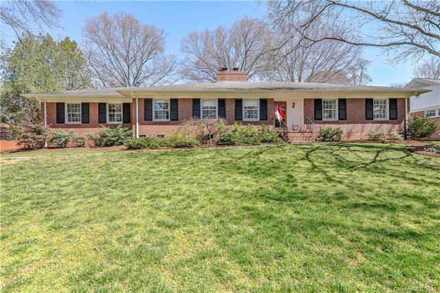 5217 Addison Drive, Charlotte, NC 28211 (#3483795) :: Team Honeycutt