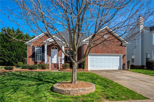 12330 Shadow Ridge Lane #70, Charlotte, NC 28273 (#3483800) :: Cloninger Properties