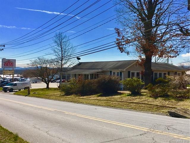 515/521 Duncan Hill Road, Hendersonville, NC 28792 (#3483811) :: Stephen Cooley Real Estate Group