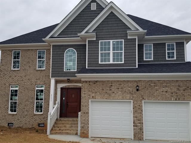 4603 Narayan Street, Charlotte, NC 28227 (#3483826) :: Homes Charlotte