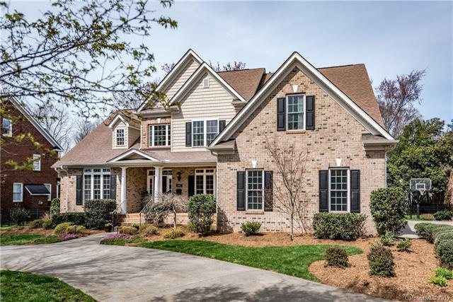 440 S Sharon Amity Road, Charlotte, NC 28211 (#3483831) :: RE/MAX RESULTS