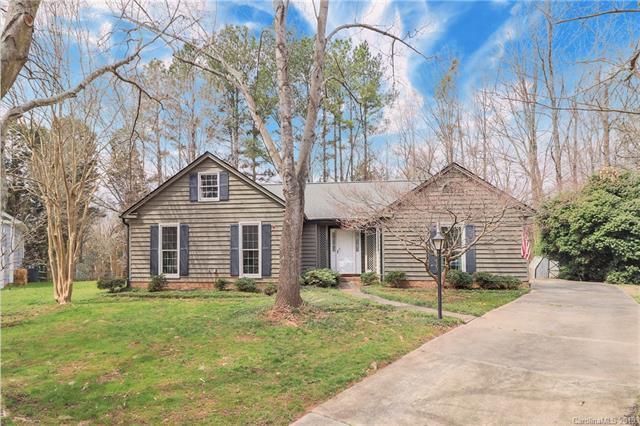 6600 Maris Court, Charlotte, NC 28210 (#3483850) :: LePage Johnson Realty Group, LLC
