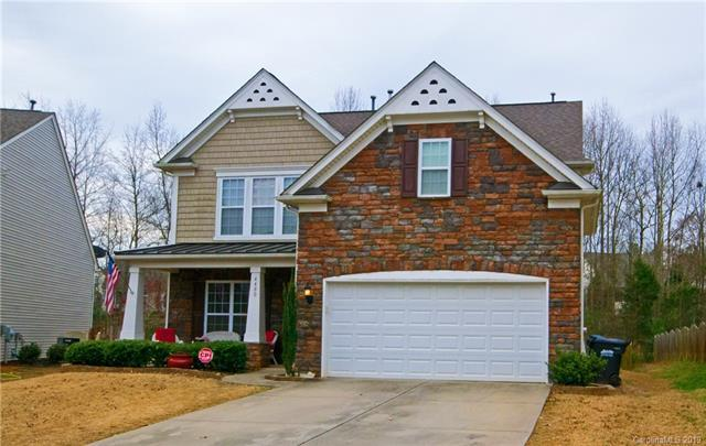 4480 Huntington Drive, Indian Land, SC 29707 (#3483855) :: The Ann Rudd Group