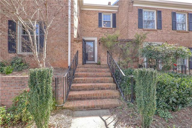 6836 Constitution Lane, Charlotte, NC 28210 (#3483868) :: Exit Mountain Realty
