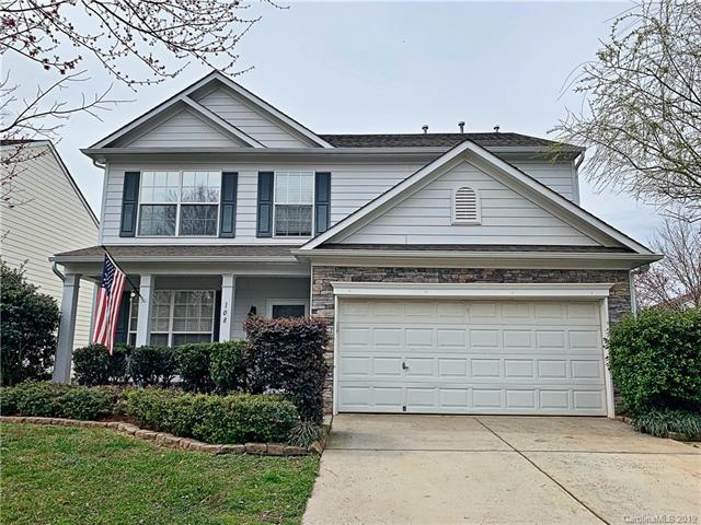 108 Charing Place #248, Mooresville, NC 28117 (#3483888) :: LePage Johnson Realty Group, LLC