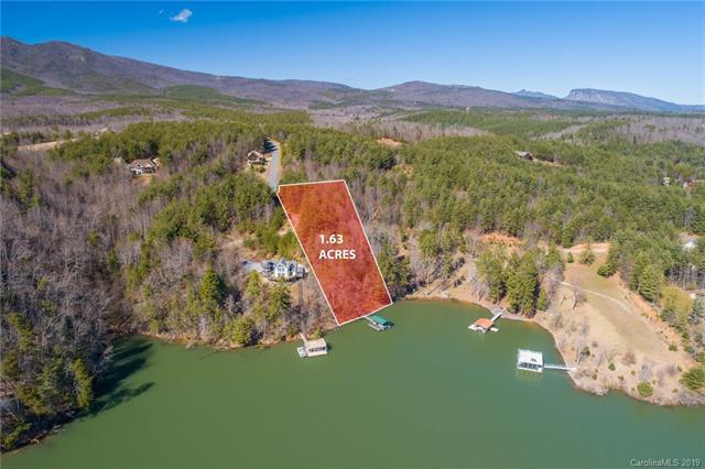 1193 Bear Cliff Drive 3/Phase 1, Marion, NC 28752 (#3483892) :: Puffer Properties