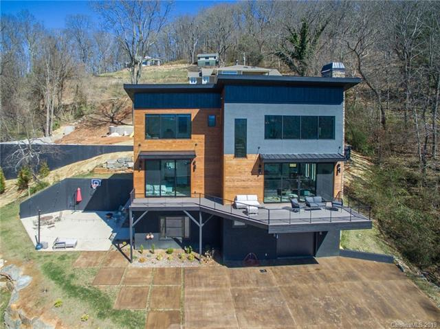 127 N Griffing Boulevard, Asheville, NC 28804 (#3483900) :: High Performance Real Estate Advisors