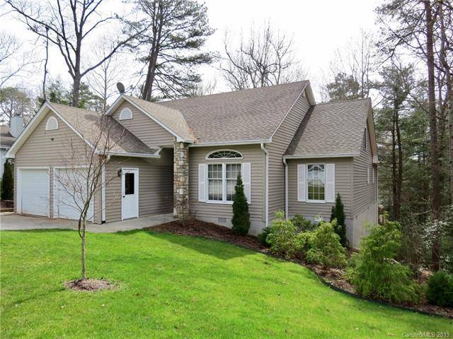 33 Red Fox Lane, Brevard, NC 28712 (#3483903) :: Puffer Properties