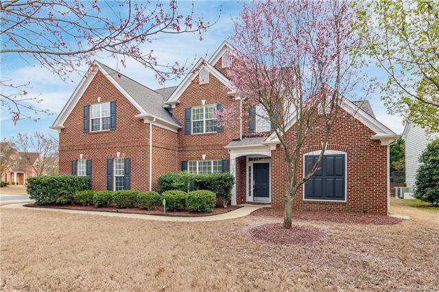 10216 Jousting Court #119, Charlotte, NC 28277 (#3483925) :: The Ann Rudd Group
