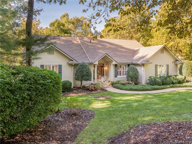 210 Maple Hill Drive, Flat Rock, NC 28731 (#3483940) :: Stephen Cooley Real Estate Group