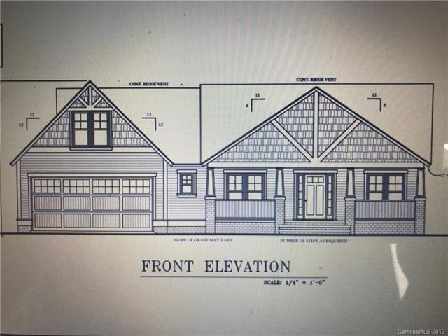 181 Burleson Point #68, Woodleaf, NC 27054 (#3483946) :: High Performance Real Estate Advisors