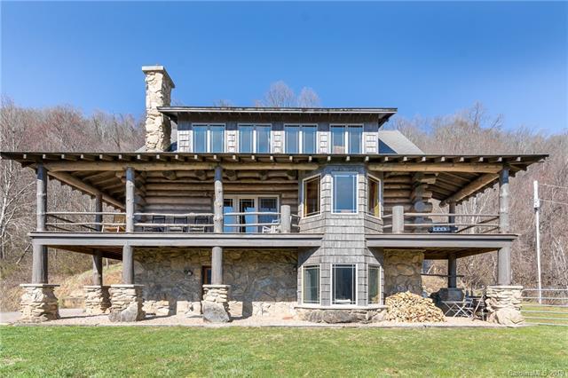 444 Majestic Trail, Clyde, NC 28721 (#3483973) :: Robert Greene Real Estate, Inc.