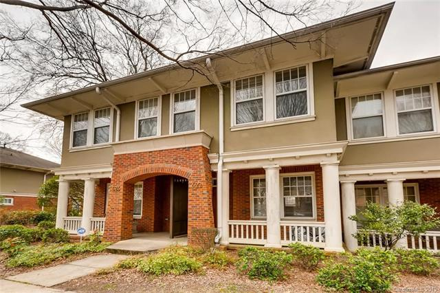622 E 9th Street, Charlotte, NC 28202 (#3483976) :: The Ramsey Group