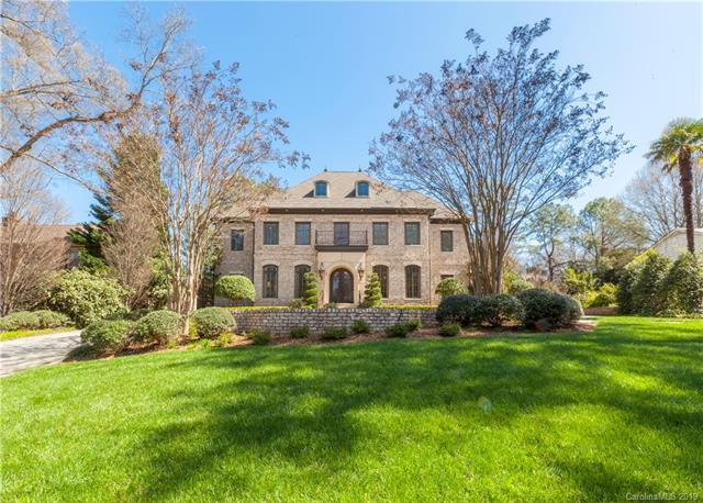 2001 Providence Road, Charlotte, NC 28211 (#3483980) :: Stephen Cooley Real Estate Group
