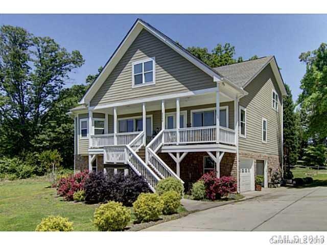 8558 Sylvan Drive, Terrell, NC 28682 (#3483991) :: LePage Johnson Realty Group, LLC