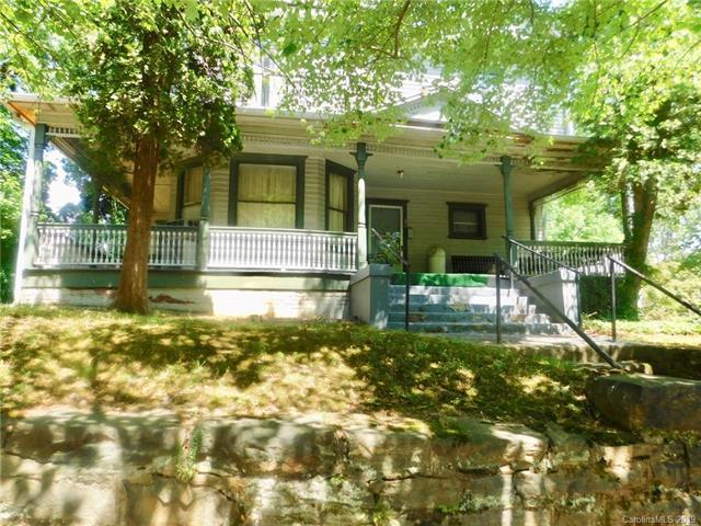 382 S French Broad Avenue, Asheville, NC 28801 (#3483992) :: IDEAL Realty