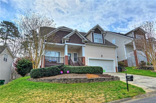 5508 Chalyce Lane, Charlotte, NC 28270 (#3484007) :: The Ann Rudd Group