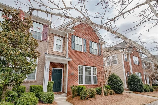 8276 Viewpoint Lane, Cornelius, NC 28031 (#3484032) :: RE/MAX RESULTS