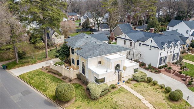 364 Tranquil Avenue, Charlotte, NC 28209 (#3484053) :: The Ann Rudd Group