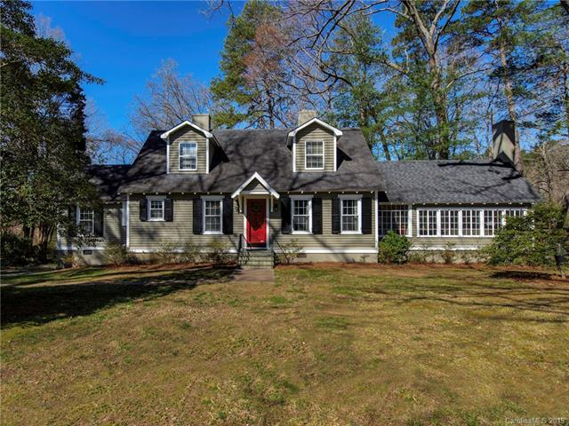 120 Colonial Drive, Salisbury, NC 28144 (#3484107) :: Exit Mountain Realty