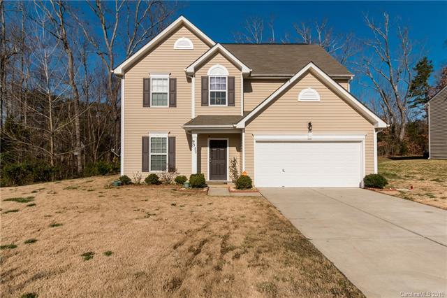 9337 Macquarie Lane, Charlotte, NC 28227 (#3484111) :: Charlotte Home Experts
