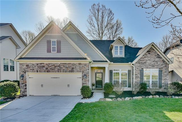 10133 Loch Lomond Drive, Charlotte, NC 28278 (#3484133) :: LePage Johnson Realty Group, LLC
