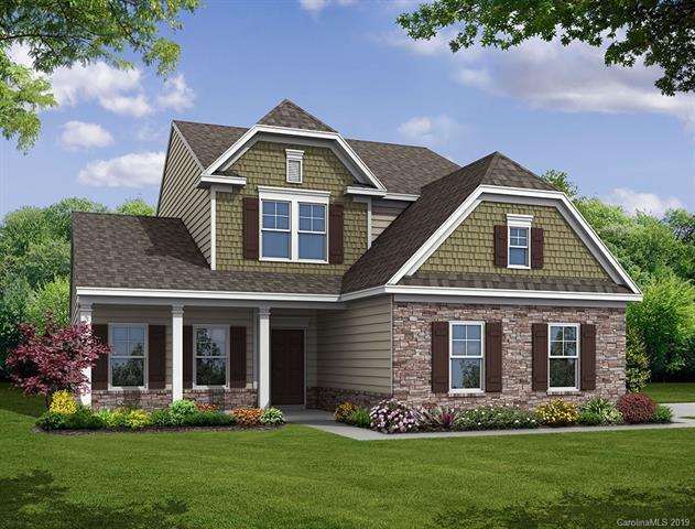 1115 Baldwin Drive Lot 113, Lancaster, SC 29720 (#3484134) :: Washburn Real Estate