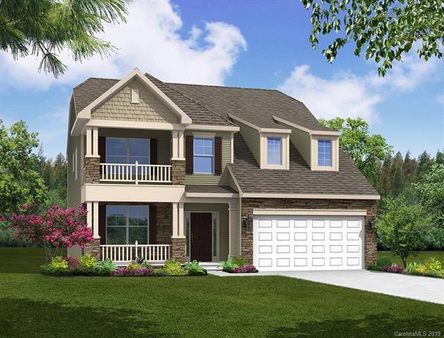 1109 Baldwin Drive Lot 114, Lancaster, SC 29720 (#3484136) :: Washburn Real Estate
