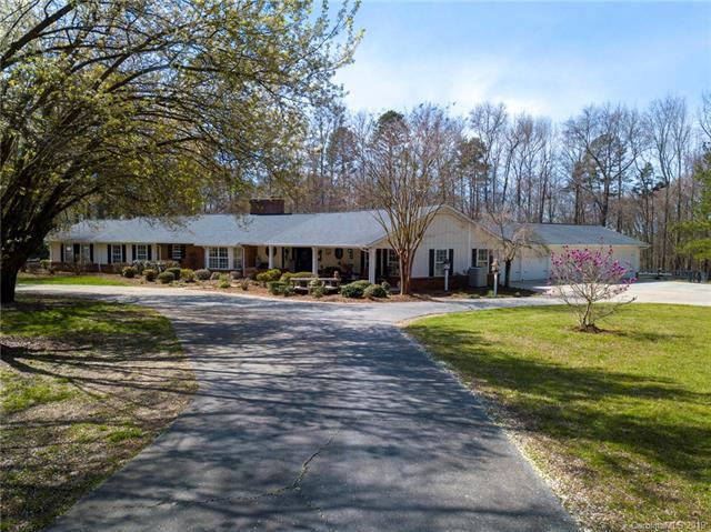 1018 Woodland Forest Drive, Waxhaw, NC 28173 (#3484142) :: Charlotte Home Experts