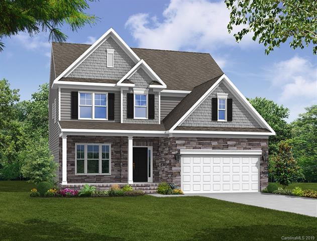 1099 Baldwin Drive Lot 115, Lancaster, SC 29720 (#3484144) :: Washburn Real Estate