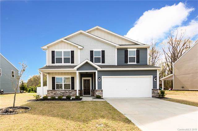 4006 Houndscroft Road, Indian Trail, NC 28079 (#3484146) :: LePage Johnson Realty Group, LLC