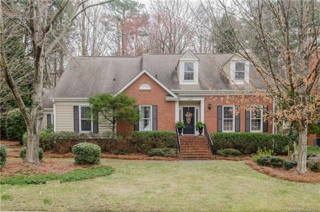 10000 Katelyn Drive, Charlotte, NC 28269 (#3484152) :: The Ramsey Group