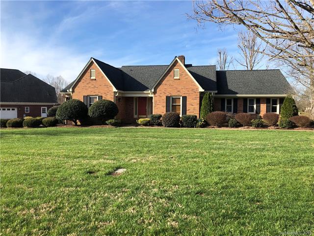 2221 Fairways Drive, Cherryville, NC 28021 (#3484159) :: Carolina Real Estate Experts