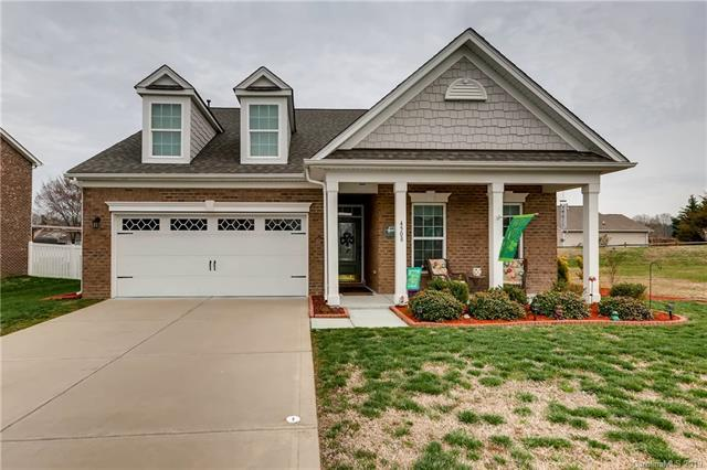 4508 Lanstone Court SW, Concord, NC 28027 (#3484160) :: The Ramsey Group