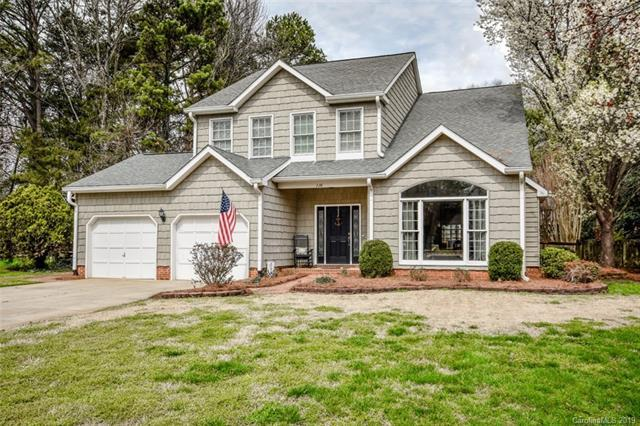 116 Northhampton Drive, Mooresville, NC 28117 (#3484170) :: The Premier Team at RE/MAX Executive Realty