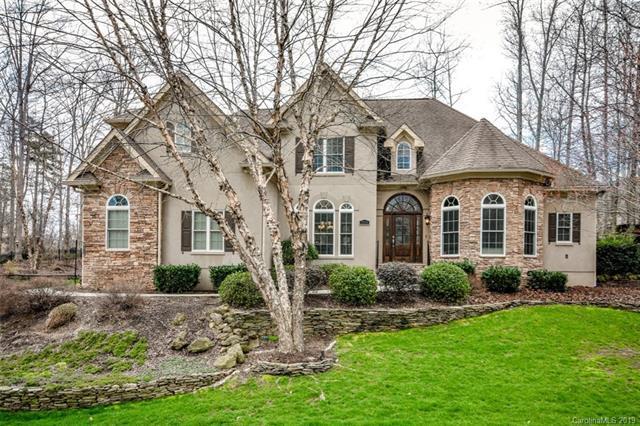 7778 Burning Ridge Drive, Stanley, NC 28164 (#3484183) :: Cloninger Properties