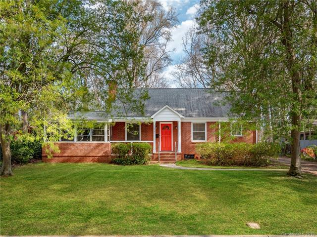 1521 Pinecrest Avenue, Charlotte, NC 28205 (#3484198) :: Exit Mountain Realty