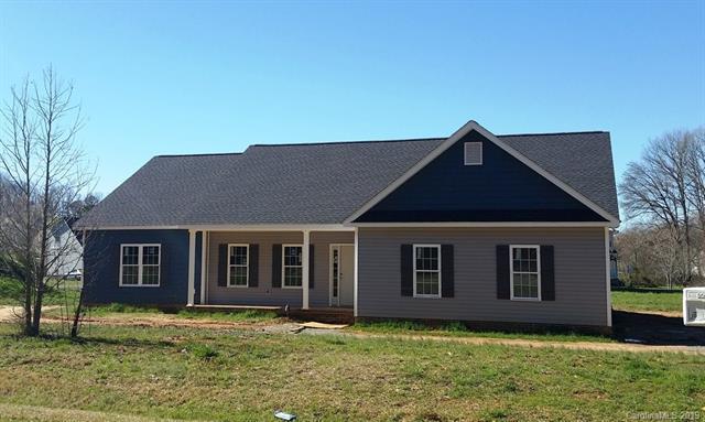 5006 Garden Gate Drive, Monroe, NC 28112 (#3484204) :: Exit Mountain Realty